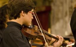 2010-06-21. Día europeo de la música. Orquesta Joven de la OBS