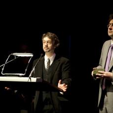 2011-02-14. Premios Andalucía de Cultura 2010