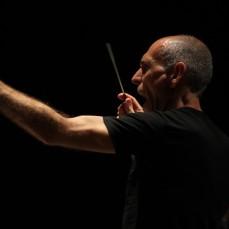 2011-05-22. Gluck, Orfeo y Euridice. Teatro de la Maestranza de Sevilla. Dir. E. Onofri