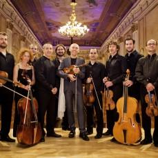 2012-07-04. VIII Festival de Música Antigua de Málaga. Una fiesta barroca italiana