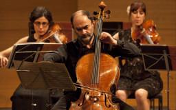 2013-05-24. Chr. Coin, director y solista. Del Sturm und Drang al clasicismo. TEMPORADA en Sevilla 2012/13