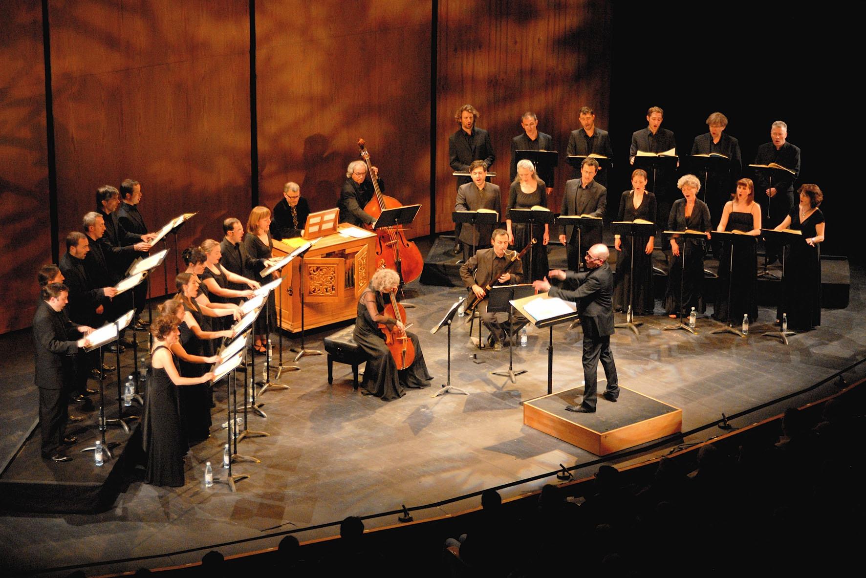 Ensemble Jacques Moderne
