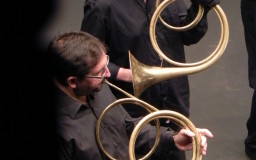 2013-09-29. Andoni Mercero, director. Suites y conciertos alemanes para orquesta. Sevilla