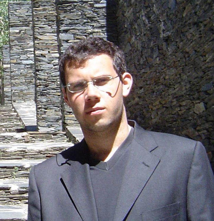 Santiago Pereira