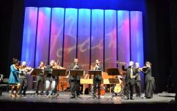 2014-04-12. Conciertos de Brandeburgo. Manfredo Kraemer. Erfurt (Alemania). Fotos de Carmen Pliego