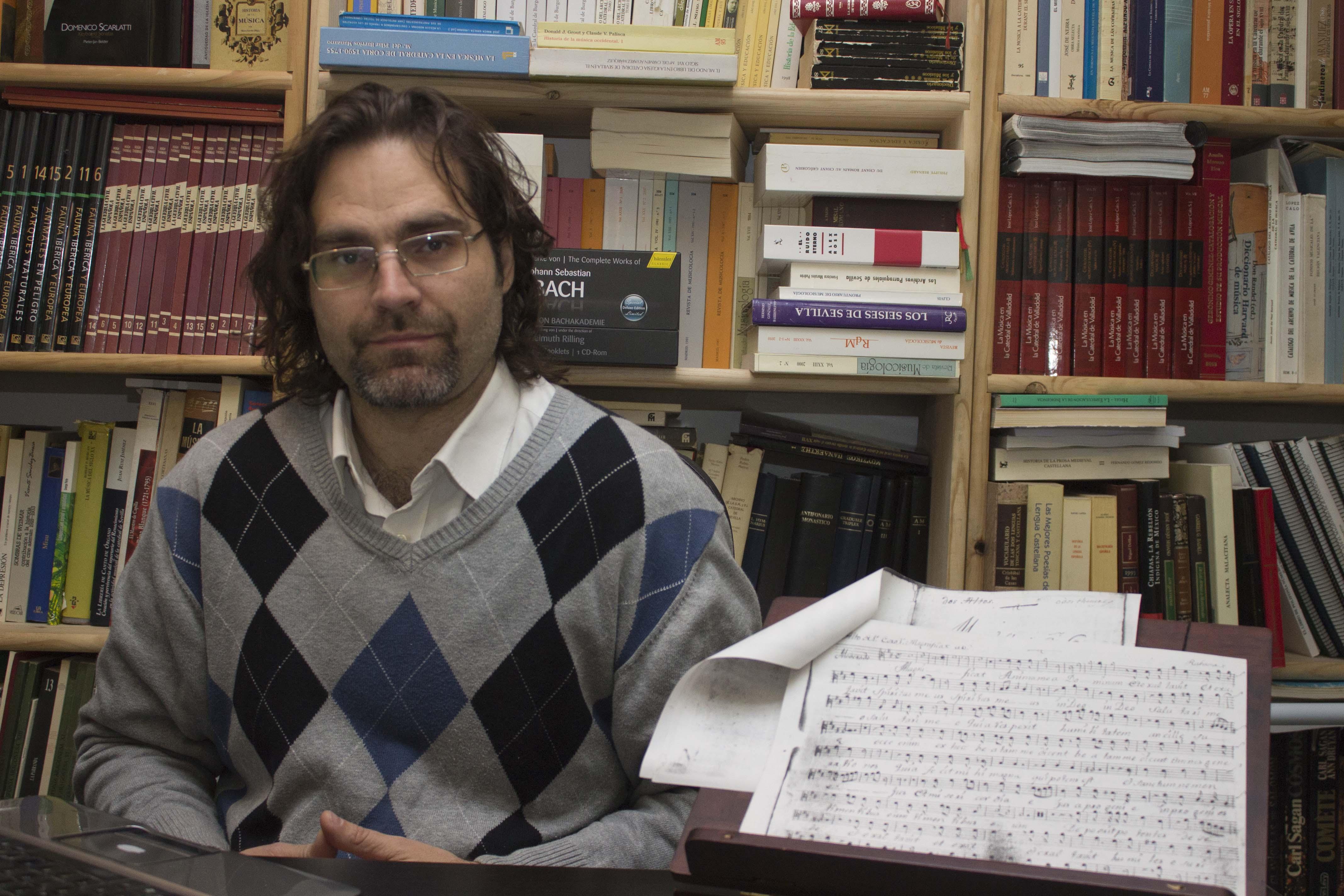 Juan María Suárez Martos