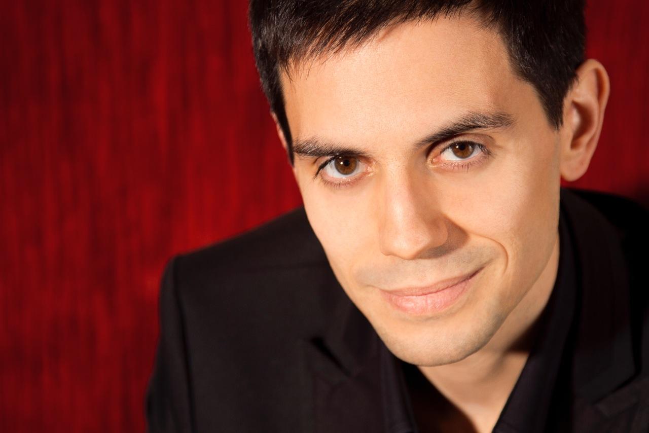 Juan Sancho, tenor