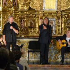 2014-09-14, 21 y 28. José de La Tomasa, Manolo Franco y Solistas de la OBS. La Bienal de Flamenco. Fotos de Sabela García