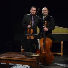 2014-11-27a31. Coin & Sinkovsky. CNDM. Sturm & Drang, en el 300 aniversario de C.Ph.E. Bach. Fotos de CNDM y José Manuel Villarreal