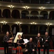 2014-11-23. La Sonata en el S. XVIII español. Solistas de la OBS. XII Festival de Música Española de Cádiz. Fotos de Jesús Heredia Luque