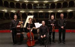 2014-11-23. La Sonata en el S. XVIII español. Solistas de la OBS. XII Festival de Música Española de Cádiz