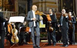 2013-12-04. En torno al clasicismo. Enrico Onofri. Proyecto Atalaya, 2013. Granada. Fotos de Carmen Pliego