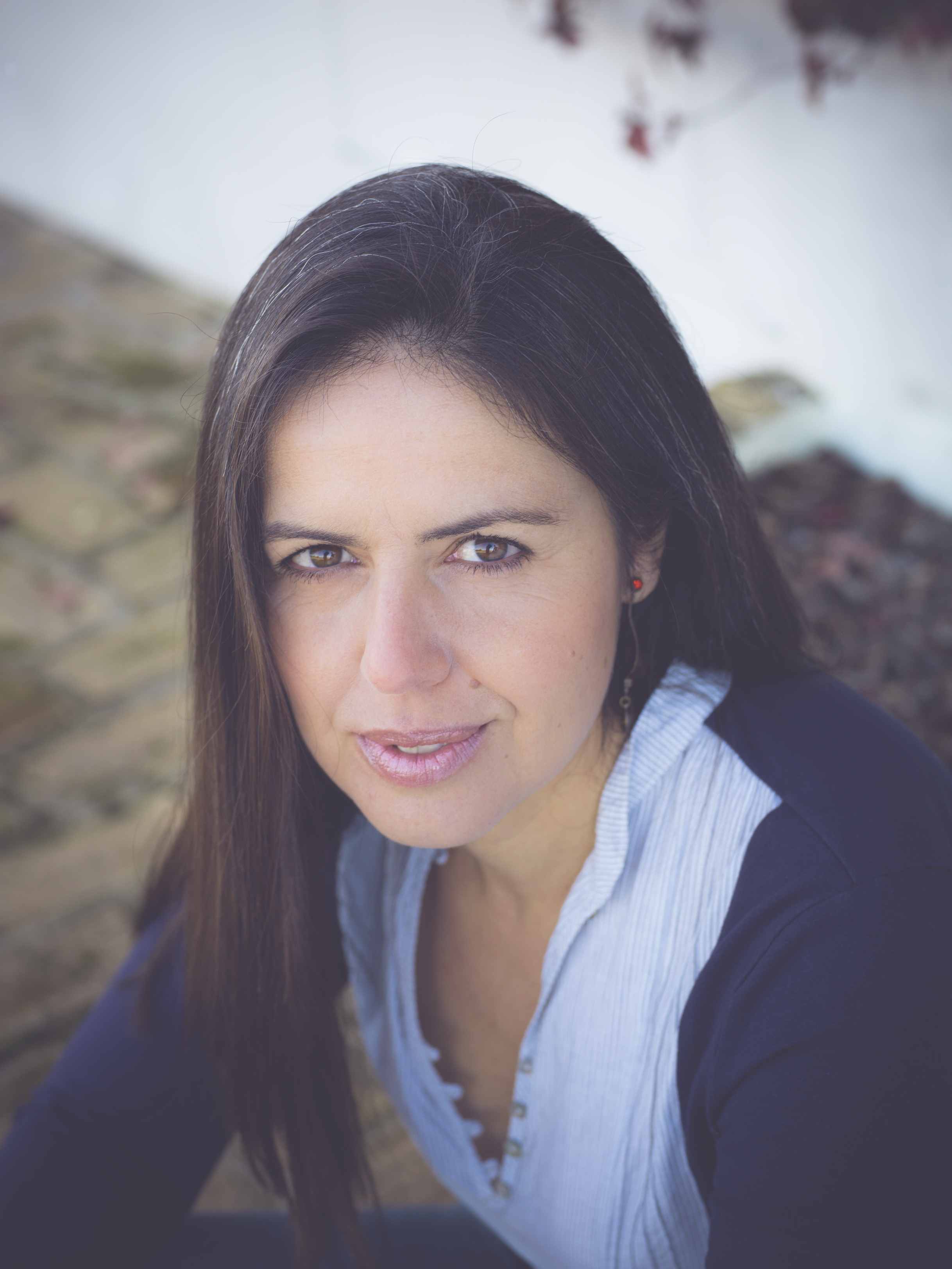 María Espada. © Foto Rodian-Armestar