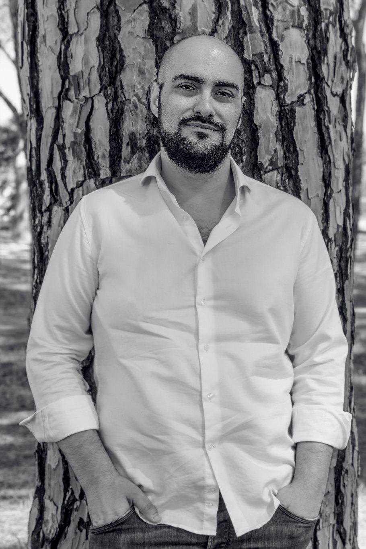 Víctor Sordo. Foto Pablo F. Juárez