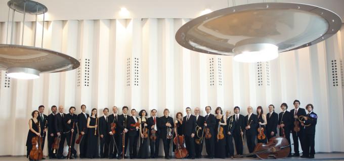 2018-11-18. Sinfonías de Londres para quinteto. SolistasOBS. Año Cultural 'Abate Marchena'. Utrera