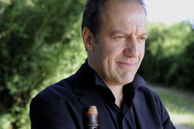 2018-11-17. La Querelle des Bouffons. Hugo Reyne. Año Cultural 'Abate Marchena'. Utrera