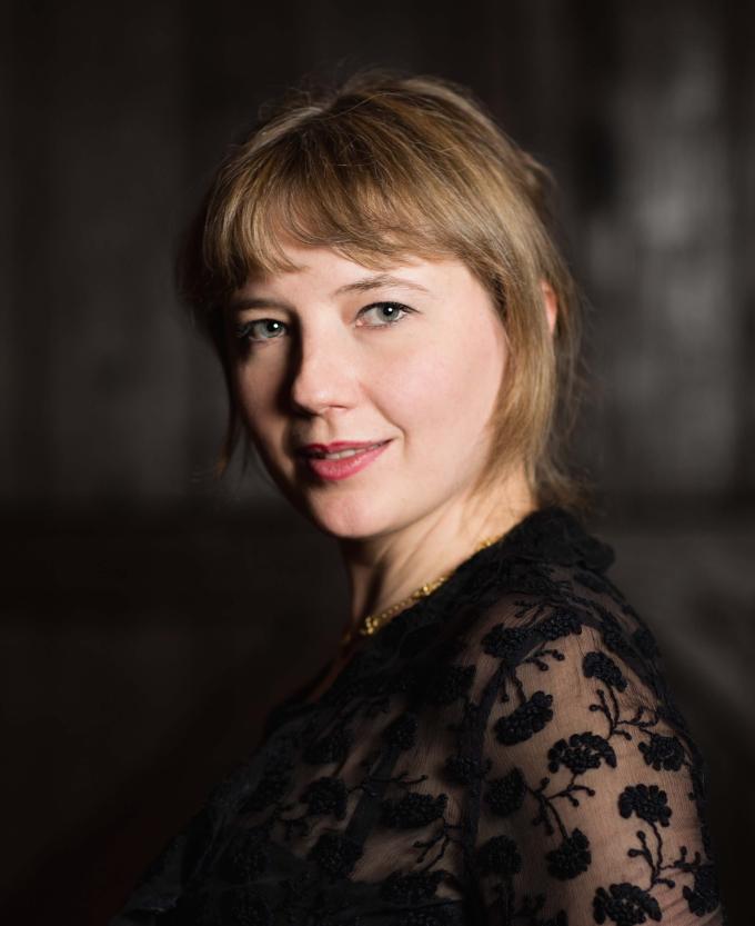 2019-05-17y18. Les voix humaines. Saskia Salembier, mezzosoprano. Hugo Reyne. Temporada en Sevilla 2018/2019
