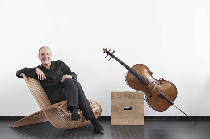 2019-04-11y12. Conciertos para violonchelo. Asier Polo, violonchelo. Temporada en Sevilla 2018/2019. FeMÀS