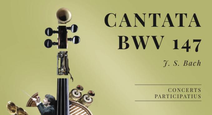 2019-07-05. Cantata 147. Conciertos participativos La Caixa. Mallorca