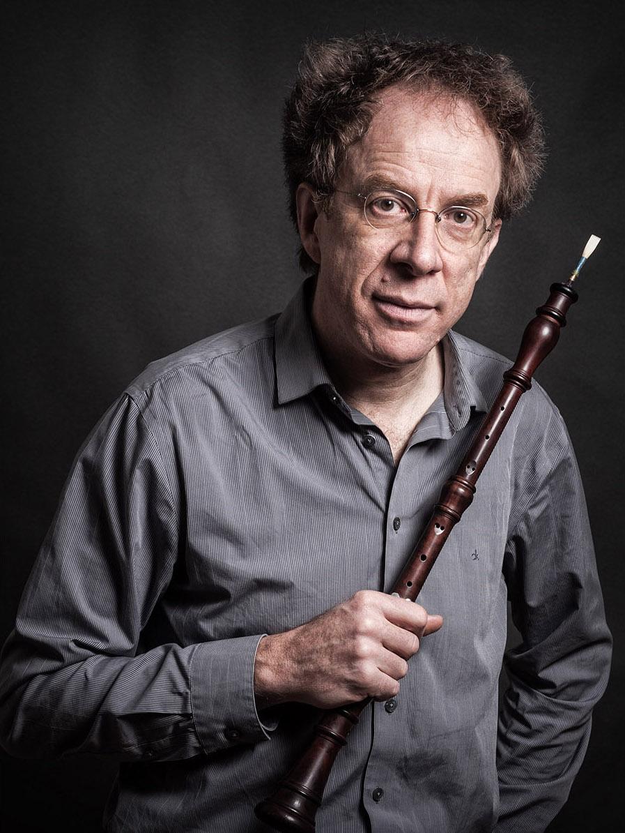 Alfredo Bernardini. Foto: Arnold Ritter