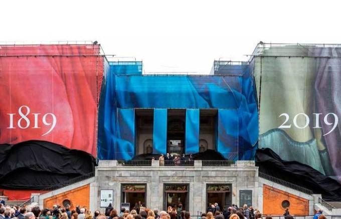 La OBS se suma al Bicentenario del Museo Nacional del Prado con un concierto con Giuliano Carmignola como director y violín solista