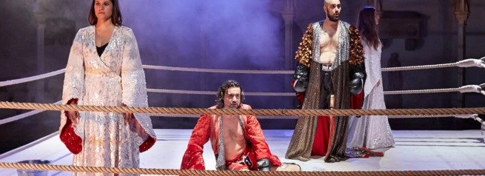 2020-11-27-28. Monteverdi, Combattimento. F Nardi. Temporada 2020/2021 del Teatro de la Maestranza
