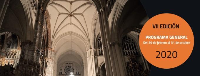 La OBS lleva su Parnaso musical al Festival 'El Greco' en Toledo
