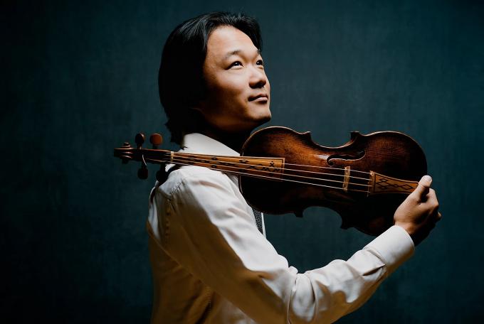 La OBS viaja a Castellón acompañada por el violinista y director Shunske Sato
