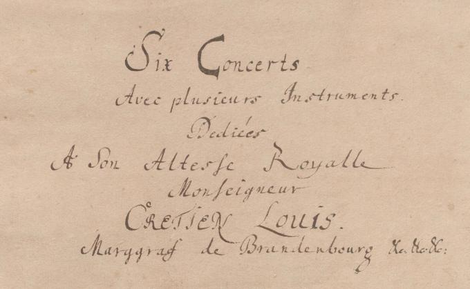 2021-11-16. Conciertos de Brandeburgo. Alfonso Sebastián y SolistasOBS. CaixaForum Palma
