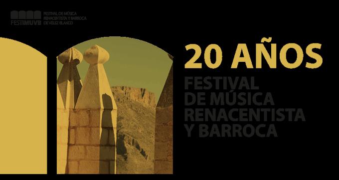 La OBS celebra los 'Conciertos de Brandeburgo' en el Festival de Vélez Blanco