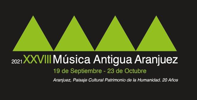 La OBS lleva los Conciertos de Brandeburgo al Festival de Música Antigua de Aranjuez