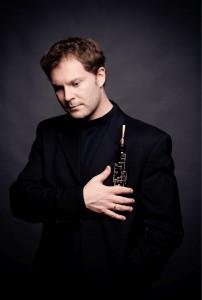 Alexei Ogrintchouk, oboe