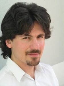 Giorgio Paronuzzi, clave