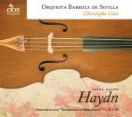 """OBS 005 · Sinfonías 13, 31 y 36 con """"violoncello obbligato"""""""