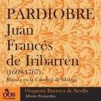 CD3-10. Pardiobre! Iribarren, Mil veces sea Bendito. Recit.