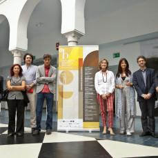 2012-10-25. Rueda de prensa. Presentación Temporada en Sevilla