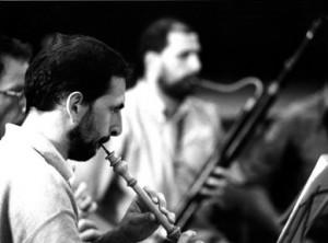 Paolo Grazzi, oboe