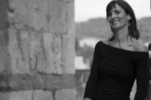 Susana García de Salazar, piano